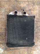 Радиатор печки, алюминиевый артикул 70173