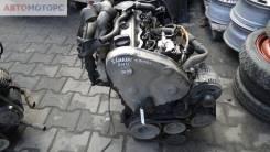 Двигатель Seat Alhambra 1, 1997, 1.9л, дизель TDi (AHU)