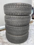 Bridgestone Blizzak Revo GZ, 225/55 R18
