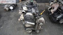 Двигатель Skoda Fabia 1, 2001, 1.9л, дизель TDi PD (ATD)