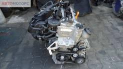 Двигатель Volkswagen Passat B6, 2005, 1.6л, бензин FSI (BLF)