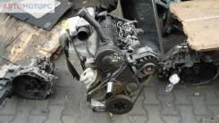 Двигатель Volkswagen Transporter T4, 1995, 2.4л, дизель D (AAB)