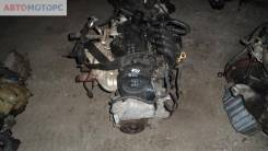 Двигатель Volkswagen Golf 5, 2003, 1.6л, бензин i (BGU)