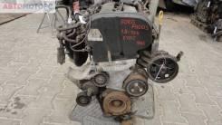 Двигатель Ford Focus 1, 1999, 1.8 л, бензин i (EYDC)