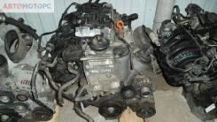 Двигатель Volkswagen Passat B6, 2006, 1.6л, бензин FSI (BLF)