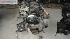 Двигатель Volkswagen Touran 1, 2006, 2л, дизель TDi PD (BMM)