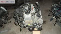 Двигатель Volkswagen Touran 1, 2005, 1.6л, бензин FSI (BLF)
