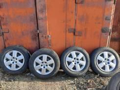 Bridgestone Ice Cruiser 7000, 215/65R16 98T