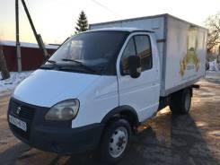 ГАЗ 3302. Продам ГАЗель 3302, 2 400куб. см., 1 500кг., 4x2
