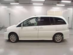 Дверь боковая Nissan Liberty RM12. QR20. Chita CAR