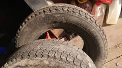 Bridgestone Blizzak MZ-03. зимние, без шипов, 2004 год, б/у, износ 30%