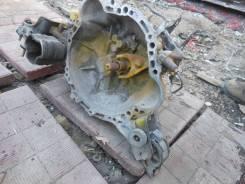 МКПП 4А-FE, 5А-FE. (5и ступ, 2WD).