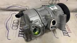 Компрессор системы кондиционирования VW Passat (B6) 2005-2010