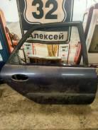 Дверь задняя правая Renault Laguna 1