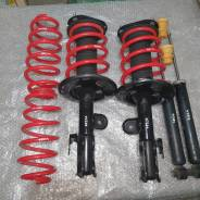 Пружина подвески. Toyota Prius a, ZVW40W, ZVW41W Toyota Prius Alpha, ZVW40W, ZVW41W 2ZRFXE