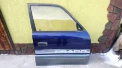 Дверь передняя правая К14 TLC Prado 90/95