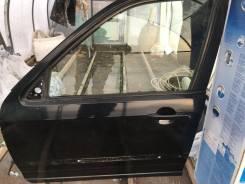 Передняя левая дверь хонда срв 2002г