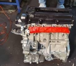 Двигатель G4FC Kia Rio 1.6л. 123-126 л. с