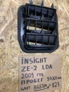 Клапан вентиляции салона Honda Insight 2009, задний