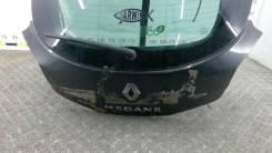 Дверь 3-5 Renault Megane 2011 [901001261R]