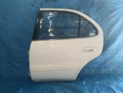 Дверь Цвет 040 Toyota Sprinter EE101 4E-FE пробег 38000