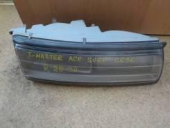 Продаётся фара правая Toyota Master ACE SURF CR36