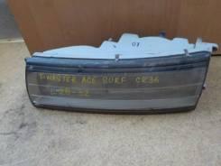 Продаётся фара левая Toyota Master ACE SURF CR36