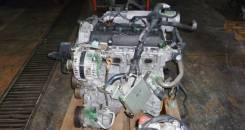 Продам контрактный двигатель QR20DE 4вд из Японии, пробег 70000км.