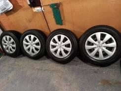 Зимние колеса 195/65R15