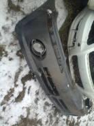 Бампер Hyundai Terracan