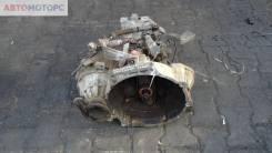 МКПП Seat Toledo 2, 2004, 2л, бензин FSI (GXV)