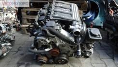 Двигатель BMW 3 E46 , 2001, 2 л, дизель TDi (204D1)