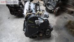 Двигатель Renault Megane 1, 2000, 1.9 л, дизель DTi (F9Q731)