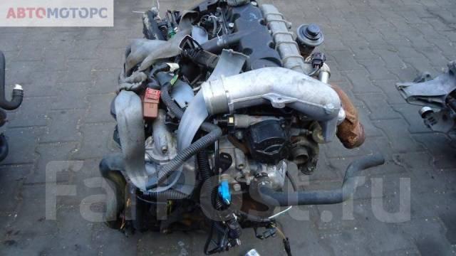 Двигатель Citroen Xantia X2, 1999, 2 л, дизель HDi (RHZ 10DYPK)