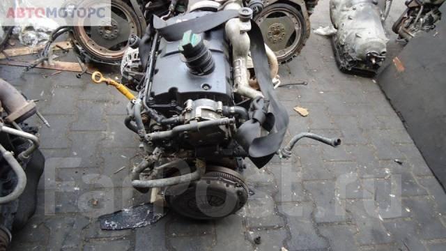 Двигатель Seat Cordoba 2, 2001, 1.9 л, дизель TDi PD (ATD)