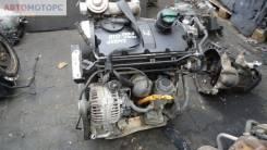 Двигатель Volkswagen Beetle A4, 2001, 1.9 л, дизель TDi PD (ATD)