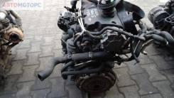 Двигатель Skoda Fabia 2, 2008, 1.9 л, дизель TDi (BSW)