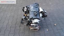 Двигатель Audi A4 B6, 2001, 1.9 л, дизель TDi PD (AWX)