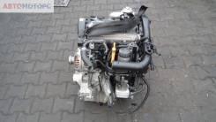 Двигатель Audi A4 B6, 2002, 1.9 л, дизель TDi PD (AVB)