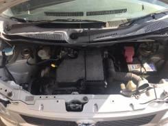 Двигатель Mazda Az-Wagon MJ21S K6A 2005