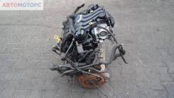 Двигатель Seat Ibiza 2, 1998, 1.6 л, бензин i (AKL)