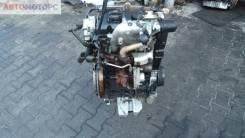 Двигатель Skoda Fabia 1, 2002, 1.4 л, дизель TDi PD (AMF)