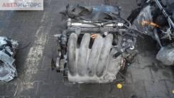 Двигатель Audi A4 B5, 1997, 1.6 л, бензин i (ADP)