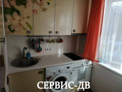 3-комнатная, проспект Острякова 3. Первая речка, агентство, 63,0кв.м.