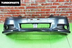 Бампер передний *Рестайл* Subaru Legacy BM9, BRM (61K) [Turboparts]