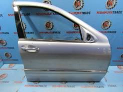 Дверь передняя правая Mercedes-Benz S-Class, WDB220 №2