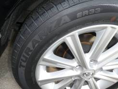 Bridgestone Turanza, 215/55 R17