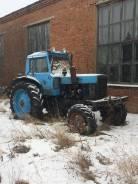 МТЗ 82. Продам трактор мтз-82 можно безналом с ндс