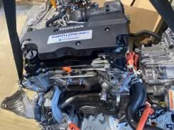 Двигатель Honda Accord CR6