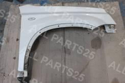 Крыло переднее правое на Nissan Xtrail T31 NT31 TNT31 DNT31
